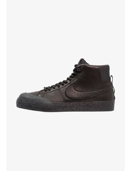 Blazer Zoom M Xt Bota    High Top Trainers by Nike Sb