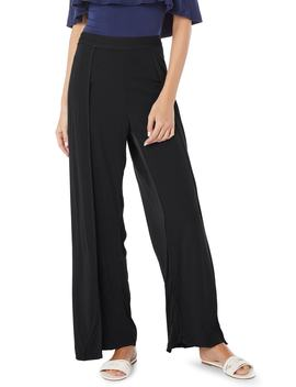 Rylie Wide Leg Tulip Pants by Michael Stars