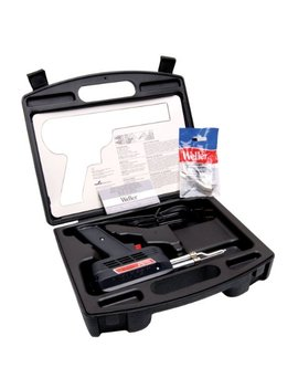 Weller 8200 Pks 120 Volt 140/100 Watt Universal Soldering Gun Kit by Weller