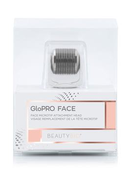 Glo Pro® Face Micro Tip™ Attachment Replacement Head by Beautybio