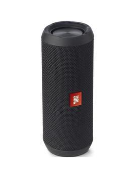 Jbl Flip 3   Black   Portable, Waterproof, Wireless, Bluetooth, Speaker System by Sony
