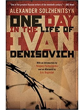 One Day In The Life Of Ivan Denisovich by Amazon