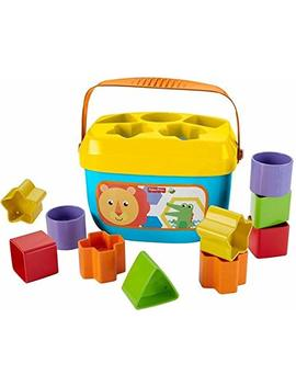 Fisher Price Babys First Blocks by Fisher Price
