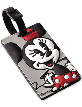 Minnie Mouse Luggage Id Tag By American Tourister by Samsonite