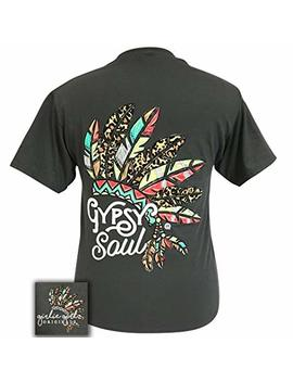 Girlie Girls Gypsy Soul Soft Long Sleeve T Shirt by Girlie Girl Originals
