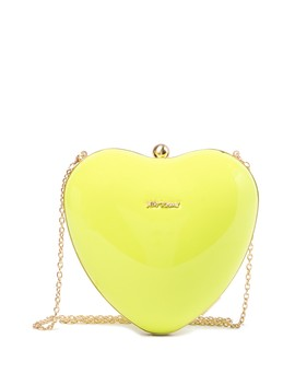 Hearts Don't Lie Clutch by Betsey Johnson