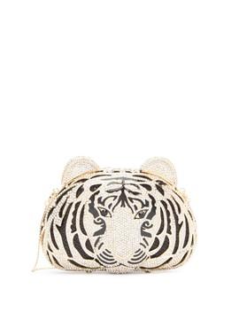Tiger Clutch by Tasha