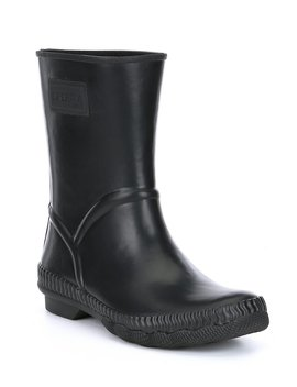 Saltwater Current Rain Boots by Sperry