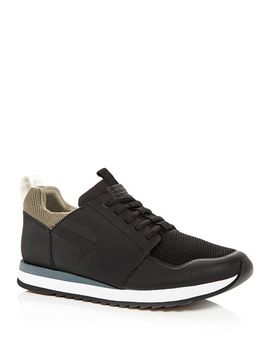 Men's Deline Ii Lace Up Sneakers by G Star Raw