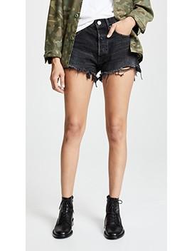 Mv Hays Shorts by Moussy Vintage