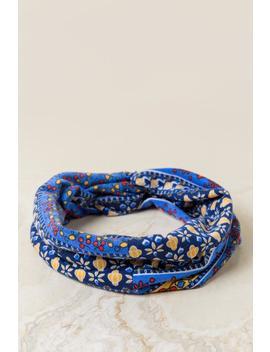 Corbin Turban Headwrap by Francesca's