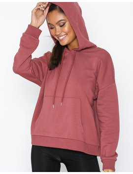 Basic Box Hoodie by Nly Trend