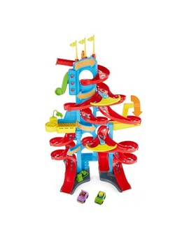 Fisher Price Little People Take Turns Skyway by Fisher Price