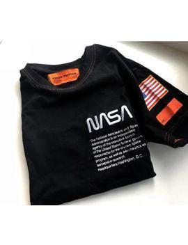 Heron Preston Nasa T Shirt by Heron Preston