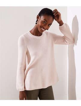 Swingy Sweater by Loft