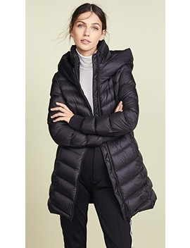 Alanis Down Coat by Soia & Kyo