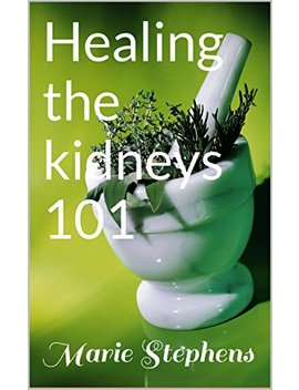 Healing The Kidneys 101 by Marie Stephens