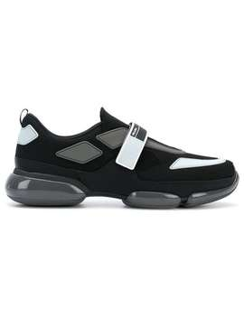 Prada Cloudbust Sneakershome Men Prada Shoes Low Tops by Prada