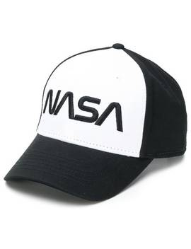 Nasa Cap by Alpha Industries