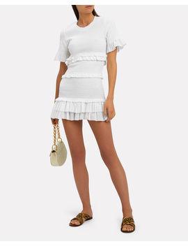 Avelina Smocked Dress by Loveshackfancy