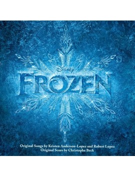 Original Soundtrack   Frozen (Original Motion Picture Soundtrack) (Cd) by Target
