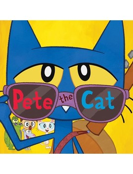 Pete The Cat by Target