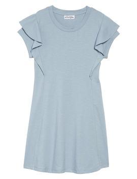 Flutter Sleeve Dress by Ten Sixty Sherman