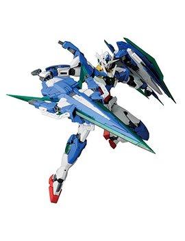 Bandai Hobby Mg 1/100 00 Qan[T] Full Saber Mobile Suit Gundam 00 V: Battlefield Record by Bandai Hobby