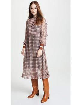 Abbia Dress by Baum Und Pferdgarten