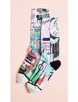 In Italian Socks by Stance