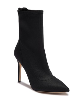 Marabel Sock Bootie by Jewel Badgley Mischka
