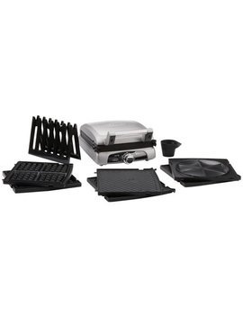 Bella® 8 In 1 Grill Station Box by Bella