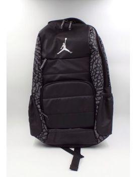 Nike All World Backpack (9 A1640 485) Dark Grey/Black by Nike