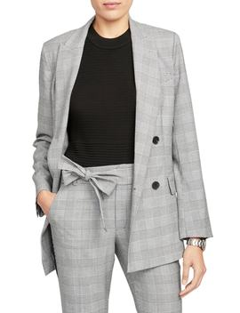 Long Blazer by Rachel Roy Collection