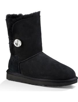 Bailey Button Bling Genuine Shearling Boot by Ugg®
