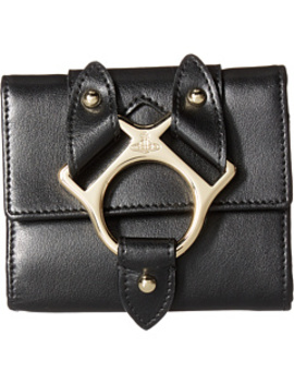 Folly Double Wallet by Vivienne Westwood