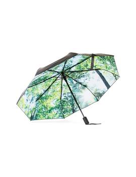 Forest Umbrella by Happysweeds