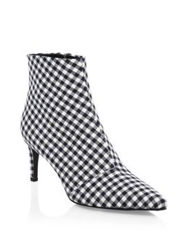 Beha Stiletto Booties by Rag & Bone