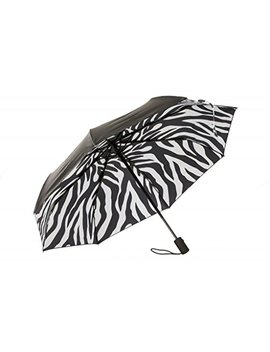 Happy Sweeds Zebra Umbrella by Happy Sweeds