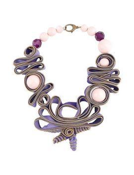 P.A.R.O.S.H. Necklace   Jewelry by P.A.R.O.S.H.
