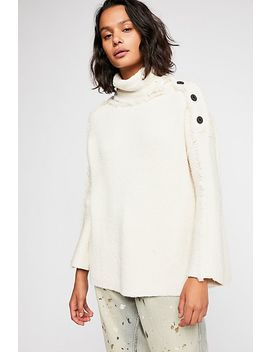 On My Side Pullover by Free People