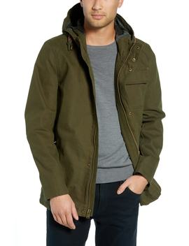 Dry Goods Cascade Raincoat by Pendleton