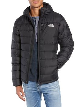 Aconcagua Down Hooded Jacket by The North Face