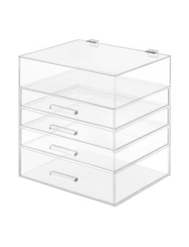Whitmor, Inc Cosmetic Organizer & Reviews by Whitmor, Inc