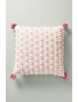 Glenrio Accent Pillow by Anthropologie