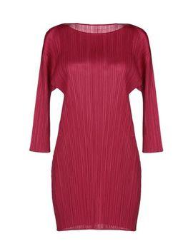 Pleats Please Issey Miyake Short Dress   Dresses by Pleats Please Issey Miyake