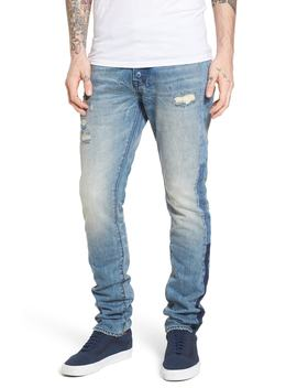 Le Sabre Slim Fit Jeans by Prps