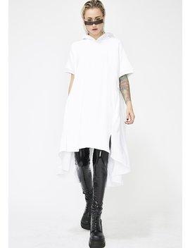Fresh To Death Hoodie Dress by Tov Inc