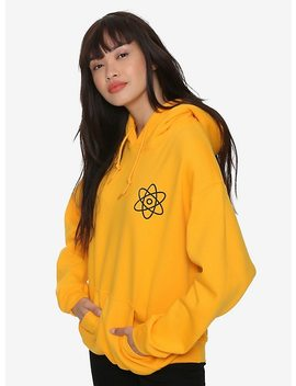 Disney A Goofy Movie Powerline Stand Out Tour Girls Hoodie by Hot Topic
