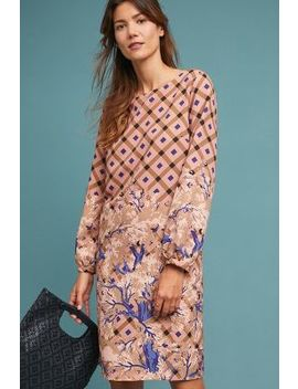 Mara Tunic Dress by Anthropologie